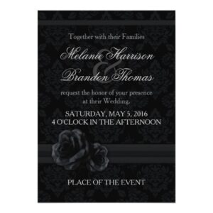Wedding Invitations, Sets