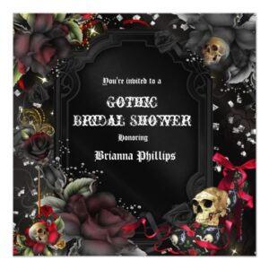 Gothic Glam Collections