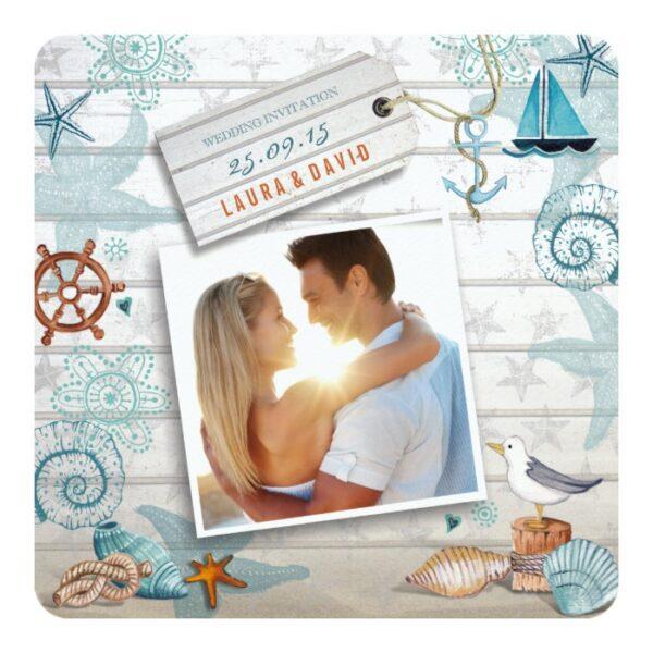 Wedding Beach Set
