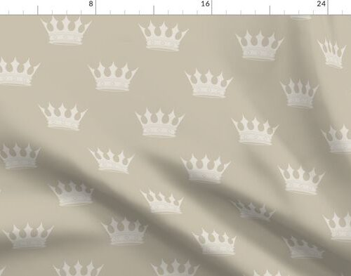 George Grey on Grey Crowns