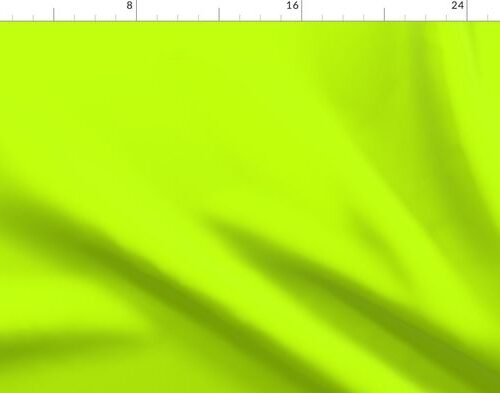 Bitter Lime Neon Green yellow