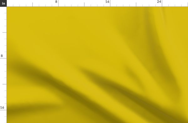 Spicy Ceylon Yellow 2018 Fall Winter Color Trends