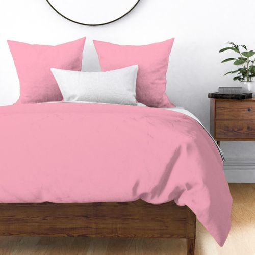 Palm Beach Pink Florida Colors of the Sunshine State Duvet Cover